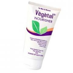 Vegetal Nourishers: 120 gm