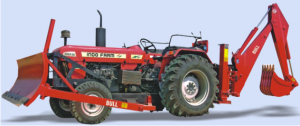 Special Applications Tractors
