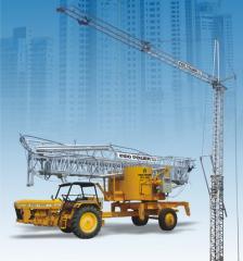 Cranes Special Features