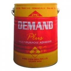Demand Plus