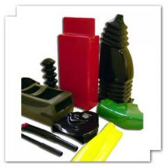 PVC Prototypes