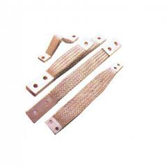 Flexible Braided Connectors