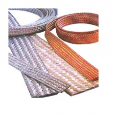Braided Copper Tapes