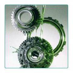 Automotive Lubricants