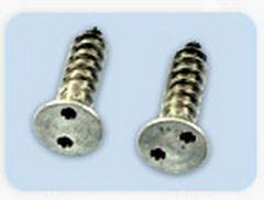 Stainless Steel Machine Screws