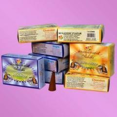 Premium Incense Cones