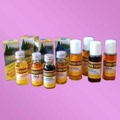 Premium Cooler Perfume