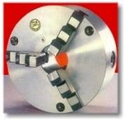 Chucks for Crank Shafts Grinders CRJ Type