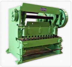 Shearing OverCrank