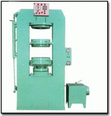 Auto Tyre Press