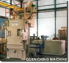 Powder Compacting Presses