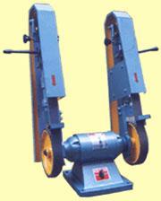 Abrasive Belt Grinders