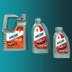 Car Engine Oil