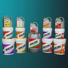 High Temperature Industrial Grease