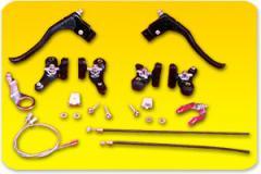 Cantilever Brake Set