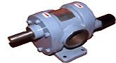 Gear Pumps for Viscous Liquids