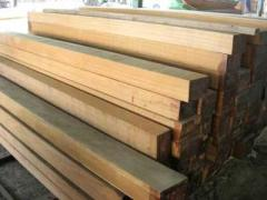 Malaysian Meranti Wood