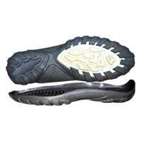 Gents Footwear TPR Soles