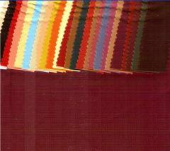 Spanish Cotton Fabrics