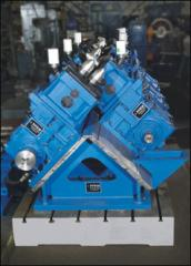 High Speed Wire Rod Rolling Systems-Block Mills