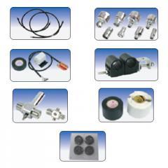 Jumper Cable, Connectors & Accessories