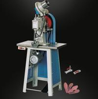 Eyeletting/Revitting Machine