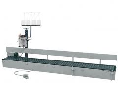 Conveyor Base Sewing Systems