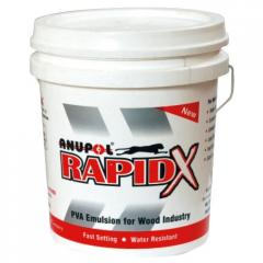 Fast Drying Synthetic Adhesive With Aliphatic