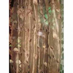 Tissue Leaf Curtain