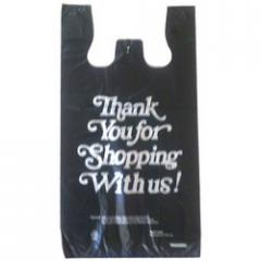 T-shirt Type printed Carry Bag