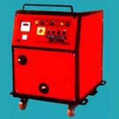 Low Vacuum Dehydrating Machines