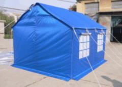 Tent Clothes