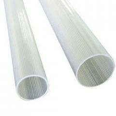 PVC Transparent pipes