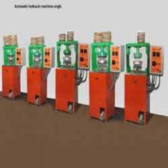 Automatic Areca Plate Machine