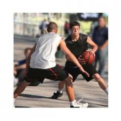 Basket Ball Jersey (Sleeveless)