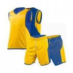 Basket Ball Kit