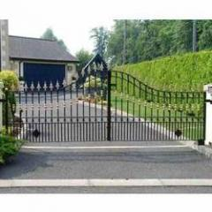 Gate And Grills