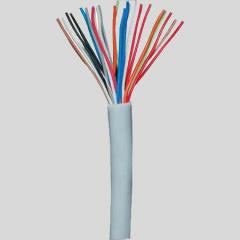 PVC Insulated Telecommunication Cables