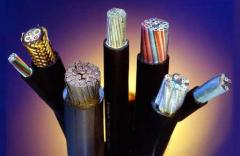 PVC Insulated Instrumentation Cables