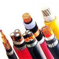 PVC Insulated Multi Core Flexible Cables