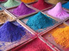 Oil Dyes & Polymer Soluble Dyes
