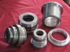 Custom Built Products