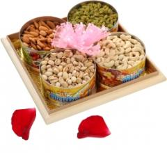 Choicest Dry Fruits