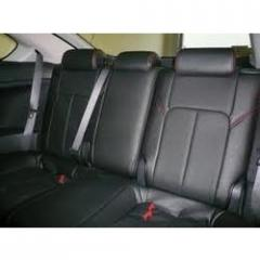 Artificial Leather Seat Covers