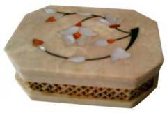 Decorative Soapstone Articles