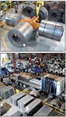 Hot Rolled Gauge Corrected Coils Strips &