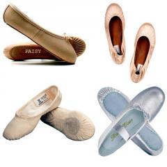 Ballets Shoes