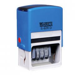 Self Inking Dater