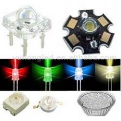 LED And Power LED
