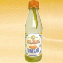 Synthetic Chilli Vinegar